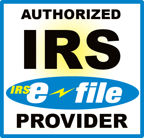 Authorized IRS E-File Provider